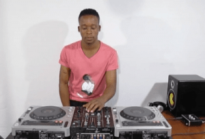 Romeo Makota - Amapiano Mix 16 June 2019